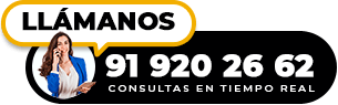 Llámanos 91 920 26 62